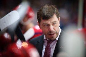 «Динамо» объявило имя нового главного тренера