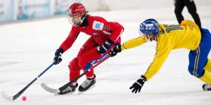 Стали известны новые даты ЧМ-2020 по хоккею с мячом. Турнир пройдет в Иркутске