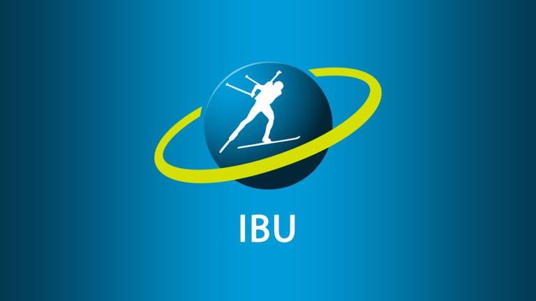 Биатлон. IBU сделал подборку самых ярких моментов сезона. Видео