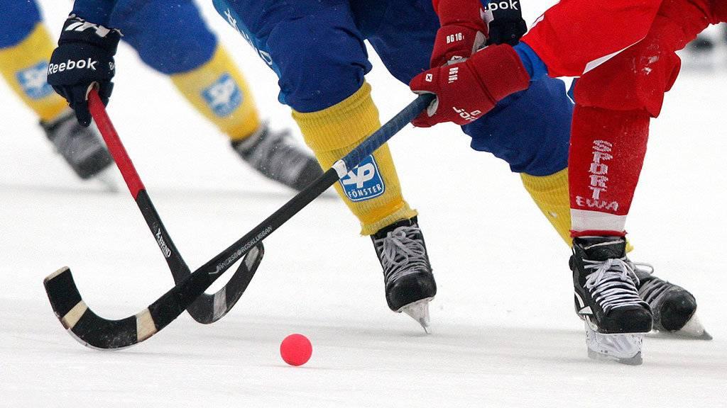 Хоккей с мячом. Мужской чемпионат мира 2022 года состоится в России