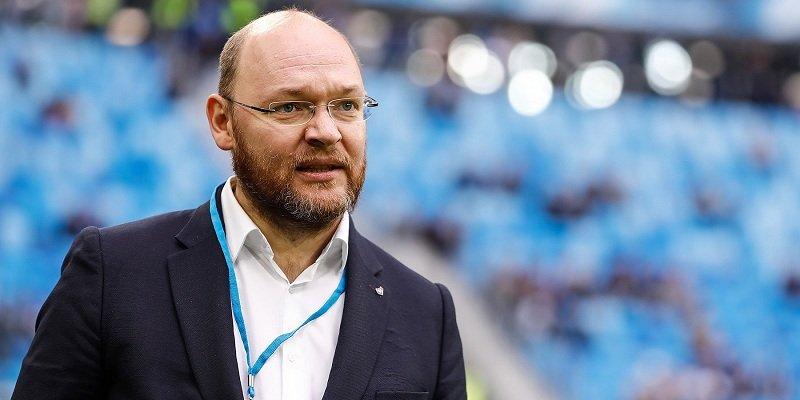 Геркус о переносе заседания по иску «Локомотива»: неожиданно, думал сегодня всё закончится