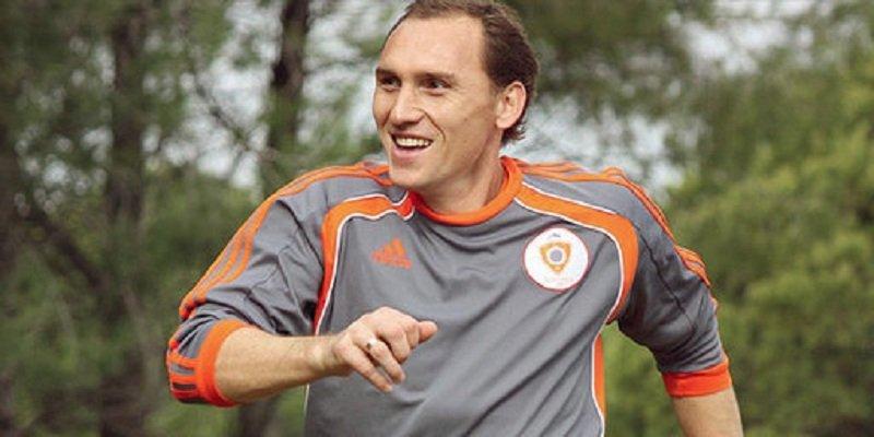 Максим Деменко