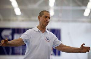 77-летний тренер сборной России по спортивной гимнастике заразился коронавирусом