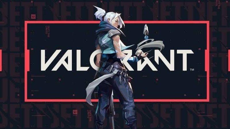 Стала известна дата выхода Valorant