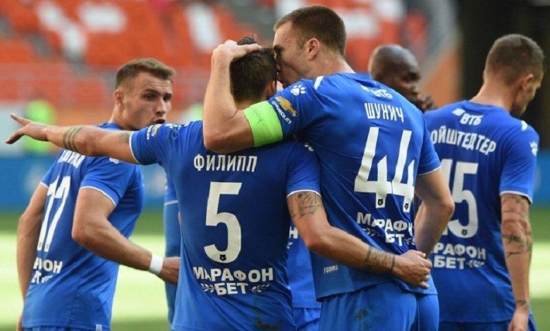 Источник: 20 мая футболисты «Динамо» повторно пройдут тест на коронавирус