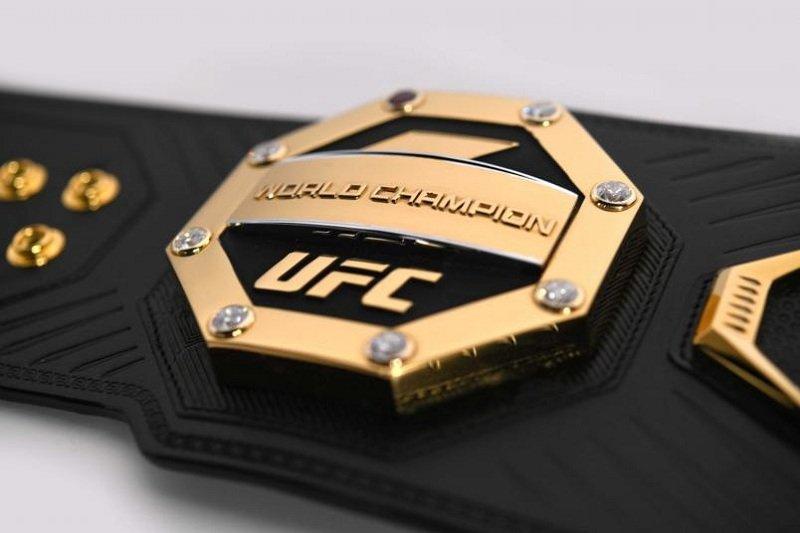 Турнир UFC перенесен с 23 на 30 мая