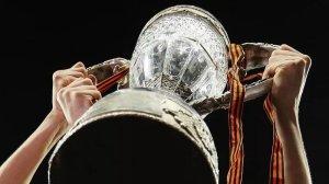 Определены полуфинальные пары Бетсити Кубка России