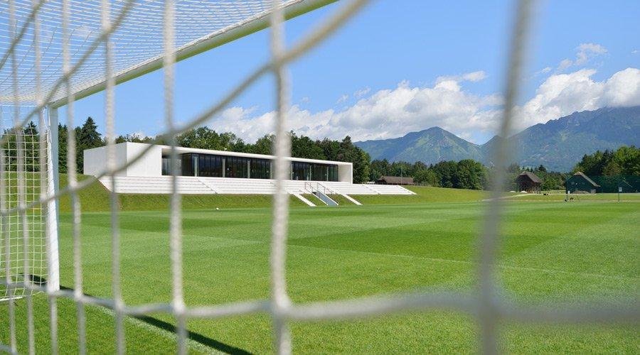 Чемпионат Словении по футболу возобновится 5 июня