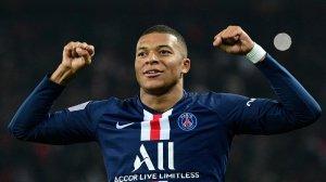 Игрок «ПСЖ» признан самым дорогим футболистом в Европе. Роналду на 70-м месте