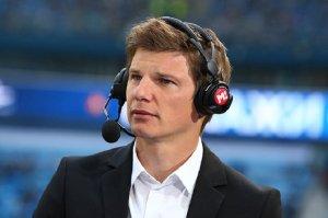 Аршавин оценил перспективы сборной России на чемпионате Европы