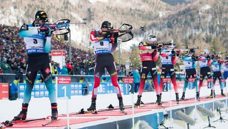 В Союзе биатлонистов России не исключили, что чемпионат страны в 2020 году состоится