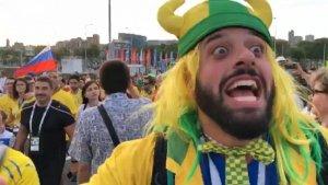Более двух тысяч иностранцев по-прежнему не уехали из России после чемпионата мира