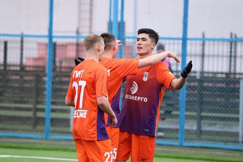 ФК Энергетик-БГУ