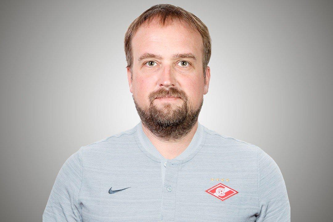 Михаил Бутовский