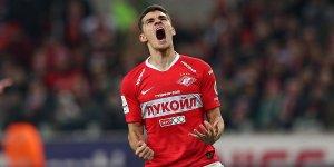 Роман Зобнин: Надеюсь, после матча с ЦСКА смогу назвать себя счастливым