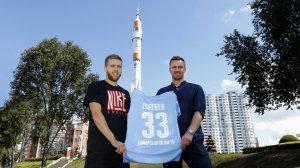 Иван Сергеев повторил рекорд 17-летней давности по голам за сезон