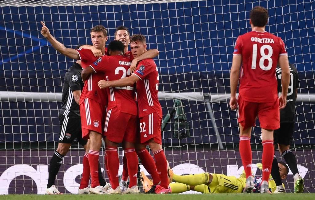 «ПСЖ» - «Бавария»: прогноз и ставка на финал ЛЧ. Забьют все и много