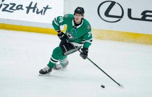 Гурьянов — первый россиянин, который оформил покер в матче плей-офф НХЛ
