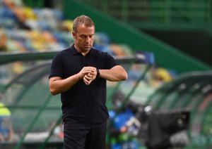 Флик заявил, что хочет покинуть «Баварию»