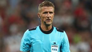 Стало известно имя арбитра, который будет работать на матче «ПСЖ» — «Бавария»