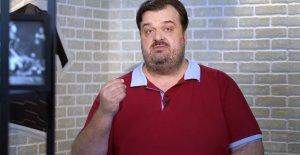 Василий Уткин иронично отреагировал на назначение Моуринью в «Рому»