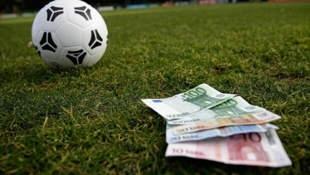 Количество подозрительных футбольных матчей за год выросло на 20%