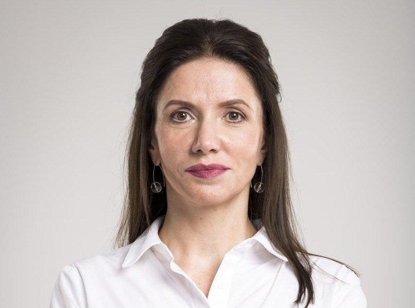 Светлана Шабалина