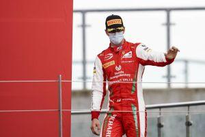 "Шумахер выиграл Гран-при России в ""Формуле-2"", Шварцман 11-й"