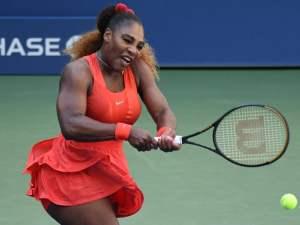 Потапова проиграла в третьем круге Australian Open Серене Уильямс
