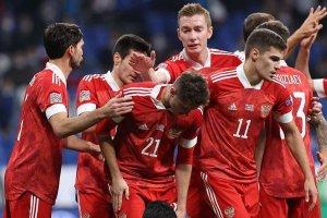 Сборная России проведет матчи с Польшей и Болгарией перед Евро-2020