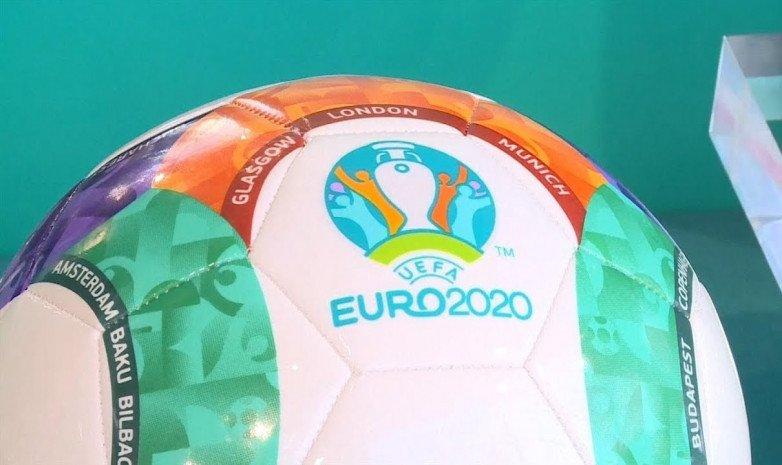 УЕФА может лишить Россию права провести матчи Евро-2020