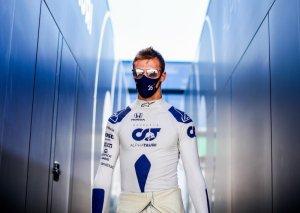 СМИ: Квят может выступить на Гран-при Эмилии-Романьи, один из пилотов «Альпин» заразился коронавирусом