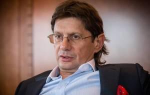 Федун — о новом главном тренере «Спартака»: Как только будет — сообщим