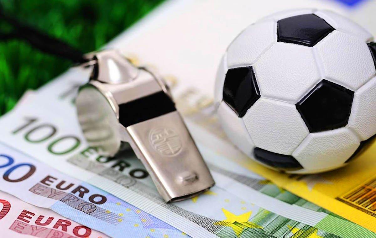 В России могут запретить принимать ставки на более 70% спортивных событий