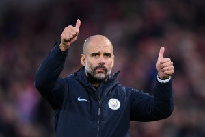 Гвардиола прокомментировал чемпионство «Манчестер Сити»