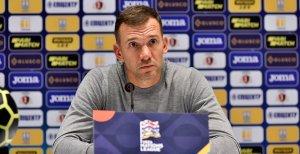 Андрей Шевченко: Может, в матче с Францией был не очень красивый футбол, но план сработал идеально