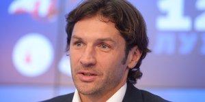 Дмитрий Сенников: Оличу нужно время, чтобы подстроить под себя команду