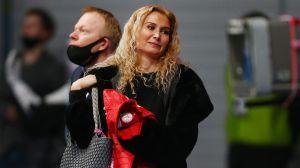 Анна Щербакова: Тутберидзе становится второй мамой для фигуристок