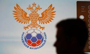 Брат Матюнина и еще один арбитр пожизненно отстранены РФС от футбола за организацию договорного матча
