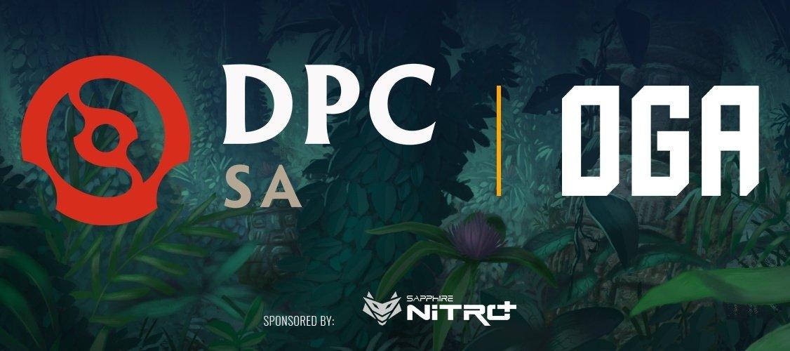 Расписание и результаты DPC-сезона. Южная Америка. Второй дивизион