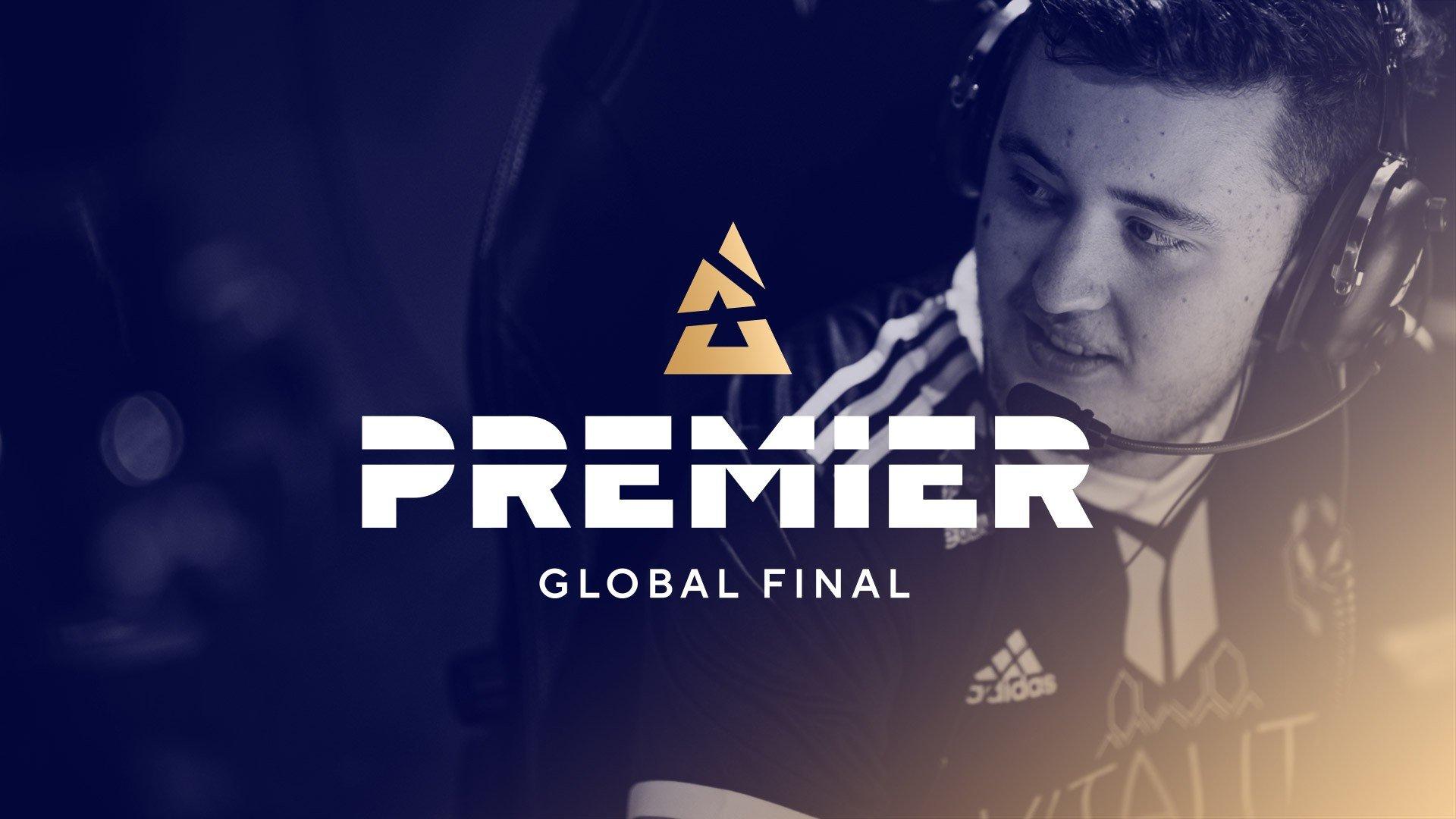 BLAST Premier: Global Final 2020: прогнозы, ставки и коэффициенты букмекеров на турнир по CS:GO 19-24 января 2021 года