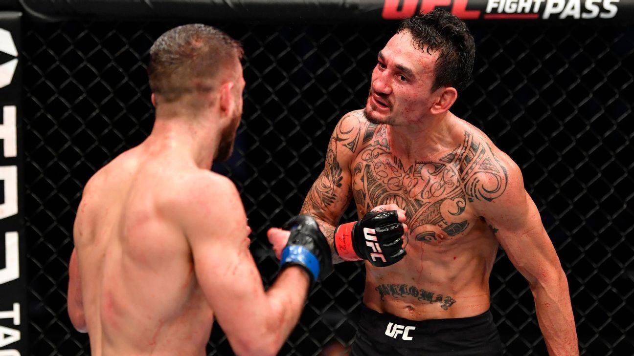 «Рейтинг Букмекеров» и БК Betcity разыграли фрибеты на турнире UFC on ABC: Holloway vs. Kattar