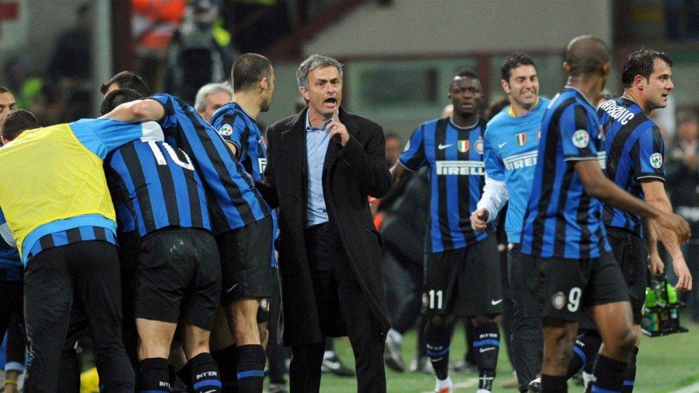 Похоже, доминирование «Ювентуса» в Серии А прервется. Вспоминаем последние чемпионские сезоны других команд
