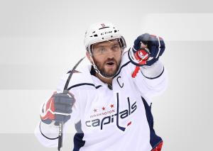 Овечкина признали второй звездой дня в НХЛ