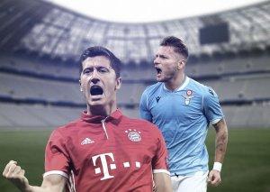 «Бавария» — «Лацио»: прогнозы, ставки и коэффициенты. Букмекеры ждут голов