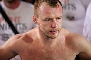 Шлеменко хочет провести много боев в UFC