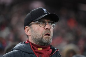 Клопп отреагировал на вылет «Ливерпуля» из Лиги чемпионов