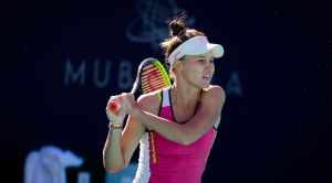 Кудерметова проиграла Мертенс и не смогла выйти в финал турнира в Стамбуле