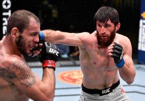 Анкалаев — Крылов: кто победил, видео, обзор, хайлайты, смотреть полный бой UFC Fight Night 186