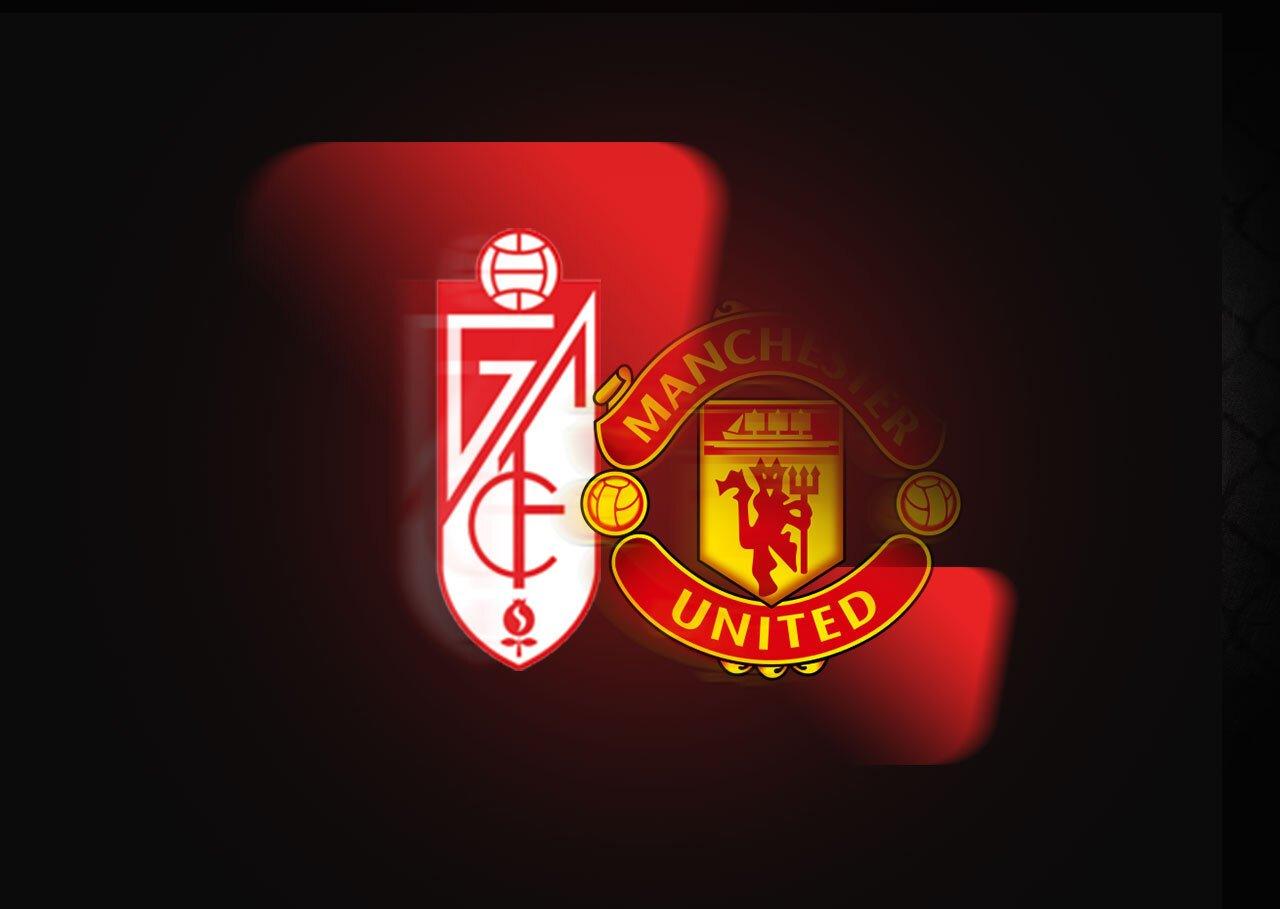 «Гранада» – «Манчестер Юнайтед»: прогнозы, ставки и коэффициенты букмекеров. «МЮ» шагнет в полуфинал Лиги Европы